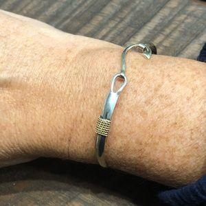 Jewelry - St. Thomas Hook bracelet